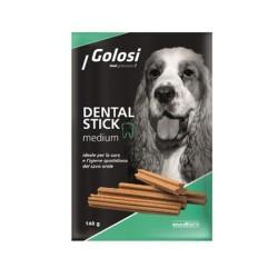 Golosi - Golosi Dental Stick Mdium Ton ve Morina Balıklı 140 GR