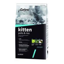 Golosi - Golosi Yavru Kedi Maması 1.5 KG