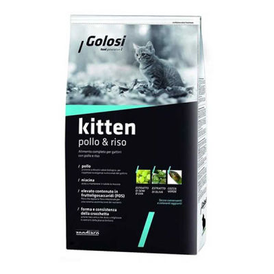 Golosi Yavru Kedi Maması 1.5 KG