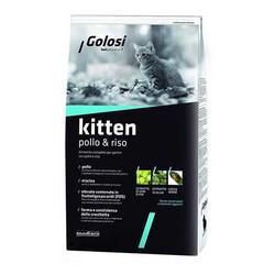 Golosi - Golosi Yavru Kedi Maması 400 GR