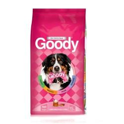 Goody - Goody Kuzulu Pirinçli Köpek Maması 15 KG