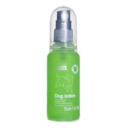 Green Fields - Green Fields Elma Ve Nane Aromalı Köpek Losyonu 75 ml