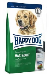Happy Dog - Happy Dog Maxi Adult Büyük Irk Köpek Maması 15 KG