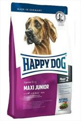 Happy Dog - Happy Dog Maxi Junior Büyük Irk Yavru Köpek Maması 15 KG