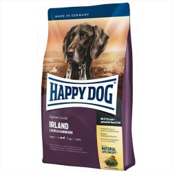 Happy Dog - Happy Dog Somonlu-Tavşanlı Köpek Maması 12,5 KG