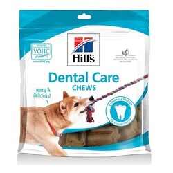 Hills Dental Care Diş Sağlığı Destekleyici Köpek Bisküvisi 170 Gr - Thumbnail