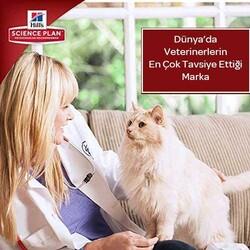 Hills Hairball İndoor Tavuklu Kedi Maması 1,5 KG - Thumbnail