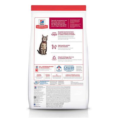 Hills Science Plan Tavuklu Kedi Maması 15 KG