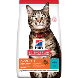 Hills - Hills Science Plan Tuna Balıklı Kedi Maması 1,5 KG