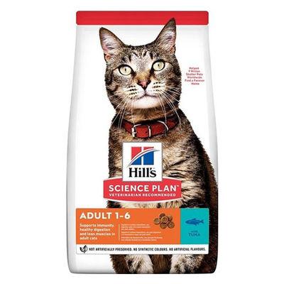 Hills Science Plan Tuna Balıklı Kedi Maması 10 KG