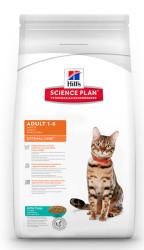 Hills Science Plan Tuna Balıklı Kedi Maması 2 KG - Thumbnail