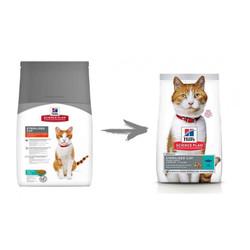 Hills Science Plan Tuna Balıklı Kısırlaştırılmış Kedi Maması 10 KG - Thumbnail