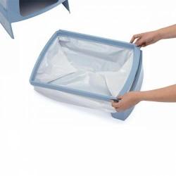 İmac - Imac Clean Up Hijyenik Kedi Tuvalet Poşeti 6 Adet 45x35 Cm
