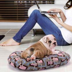 İmac Milu 110 Kedi ve Köpek Minderi - Thumbnail