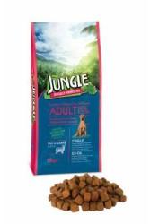 Jungle - Jungle Kuzu Etli Yetişkin Köpek Maması 15 KG