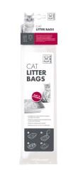 M Pets - Kedi Kum Kabı Poşeti 10 Lu 40*50 CM