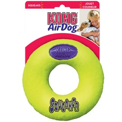 Kong - Kong Air Sq Sesli Oyuncak Donut L 17cm