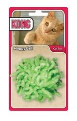 Kong - Kong Kedi Mikrofiber Oyun Topu 4,5cm