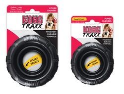 Kong - Kong Köpek Extreme Kauçuk Oyuncak Lastik M/L 12cm