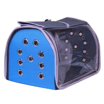 Leon Pet Büyük Akustik Çanta Mavi