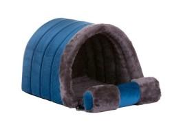 Lion - Lion Çadır Şeklinde Kedi Yatağı