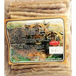 Lion - Lion Naturel Çiğneme Kemiği ( 12CM - 50'li Paket )