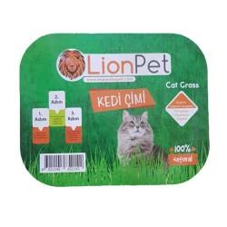 Lion - Lion Pet Kedi Çimi