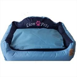 Lion - Lion Pets Yastıklı Köpek Yatağı