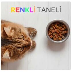 Luis Renkli Taneli Tavuklu Kedi Maması 15 KG - Thumbnail