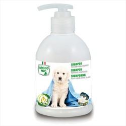 Mafra - Mafra PetLine Beyaz Tüylü Köpekler İçin Nem Yağı İçeren Şampuan 250ML