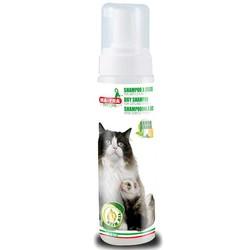 Mafra - Mafra PetLineNem Yağıiçeren Kuru Kedi Şampuanı250 ML