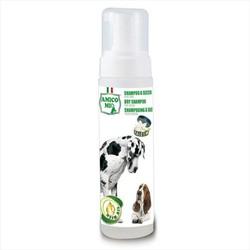 Mafra - Mafra PetLine Kedi ve Köpekler İçin Nem Yağı İçeren Kuru Şampuan250ML