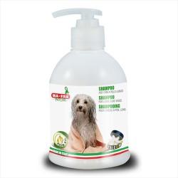 Mafra - Mafra PetLine Uzun Tüylü Köpekler İçin Nem Yağı İçeren Şampuan 250ML