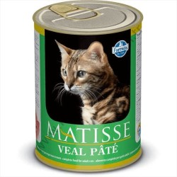 Matisse - Matisse Dana Etli Kedi Konservesi 405 GR