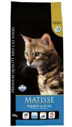 Matisse - Matisse Somonlu Tuna Balıklı Kedi Maması 10 KG