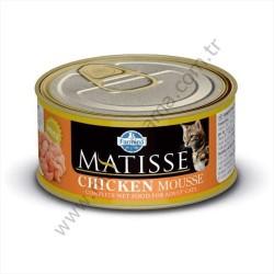 Matisse - Matisse Tavuklu Kedi Konservesi 85 GR