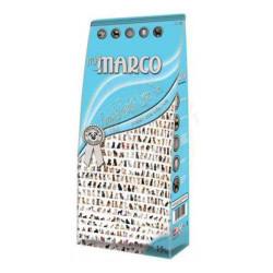 My Marco - My Marco Kuzu Etli Yavru Köpek Maması 15 KG