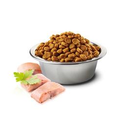 ND Tahılsız Ocean Balık ve Portakallı Kedi Maması 1.5 KG - Thumbnail