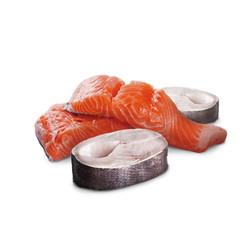 ND Ocean Tahılsız Somon Morina Balıklı Köpek Konservesi 285 GR - Thumbnail