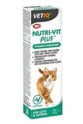 VetIQ - Nutri-Vit Plus Kediler İçin Enerji Verici Vitamin