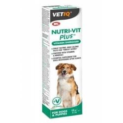 VetIQ - Nutri-Vit Plus Köpekler İçin Enerji Verici Vitamin