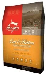 Orijen - Orijen Cat & Kitten Yavru Kedi Maması 1.8 KG