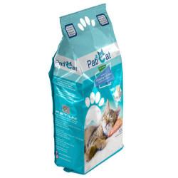 Pati Cat - Paticat Marsilya Sabun Kokulu İnce Taneli Kedi Kumu 10 LT