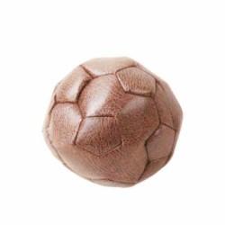 Pawise - Pawise Vintage Futbol Topu Köpek Oyuncağı Medium