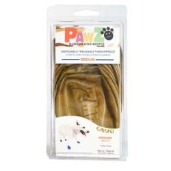 Pawz - Pawz Camo Köpek Galoşu Medium 12 Adet