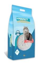 Quik - Perfect Marsilya Sabunlu Topaklanan Kedi Kumu 10 LT