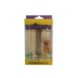 Petimor - Petimore Sütlü Pres Kemik 140 Gr 22 Cm 2′li Paket