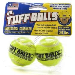 Petsport Tuff - Petsport Jr. Tuff Ball Yavru Köpekler İçin 2 'li Oyuncak