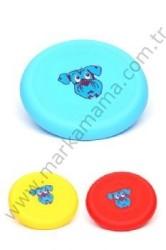 Flip - Pian Köpek Oyuncağı Frizbi