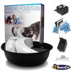 Pioneer - Pioneer Pet Kedi ve Köpek Suluğu 60 Oz
